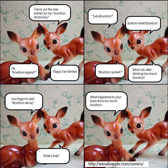 deerdictionary